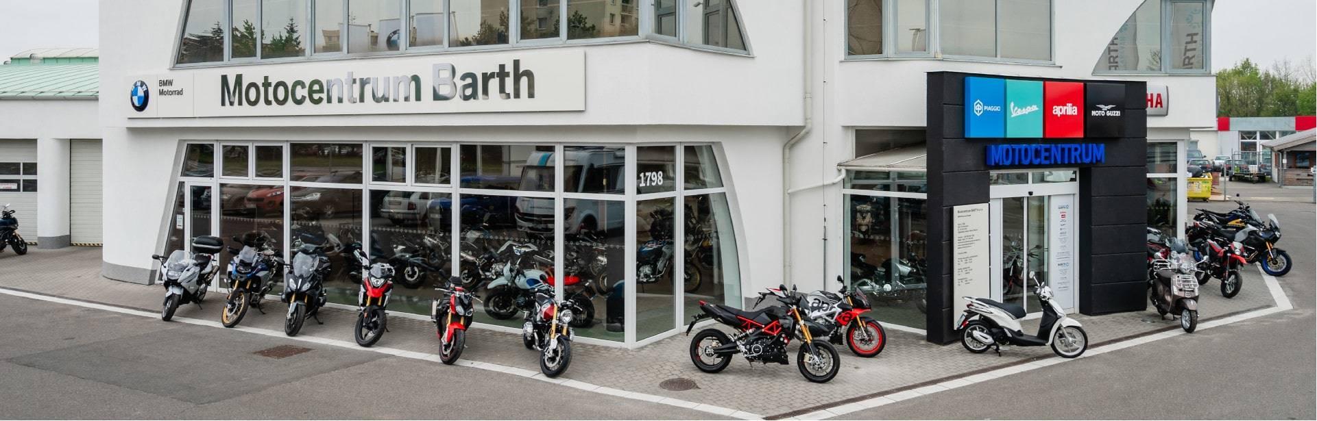 showroom bmw motorrad